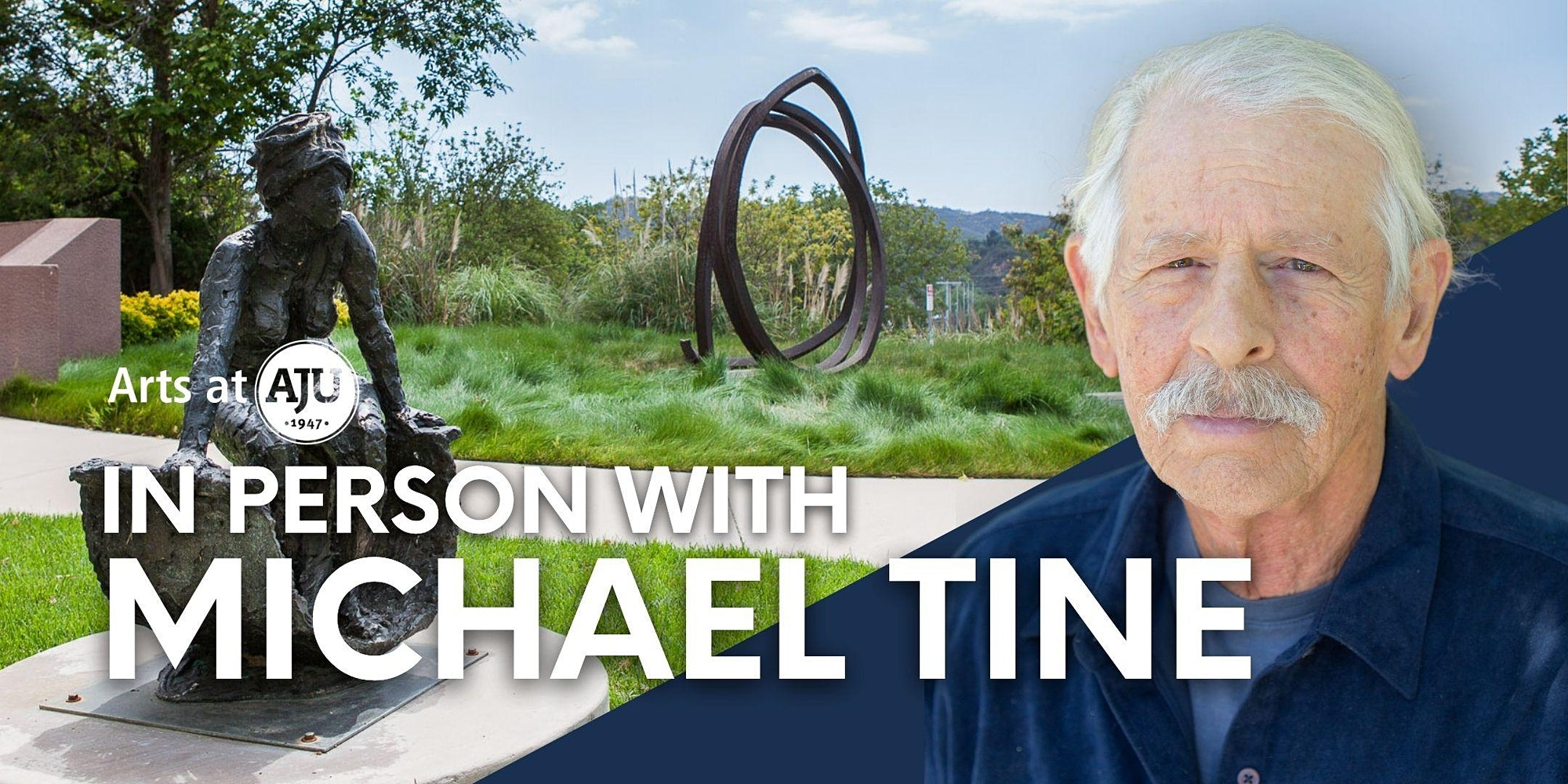 Stone Carving and Sculpture with Michael Tine